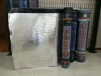 MODIFIED APP/SBS  WATERPROOFING MEMBRANE