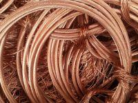 Quality Ore and Scrap Copper for sale