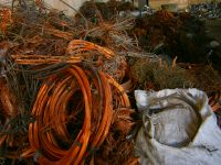 Copper Millberry Scraps, Copper Wire Scraps, Copper Scraps (99, 9% Pure) For Sale