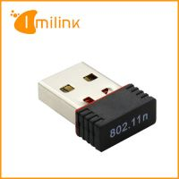 New Product Launch Chipset RT5370 High Power Wireless USB Adapter