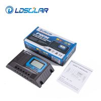 new design 10A 20A 30A 12V/24V PWM solar charge controller with USB