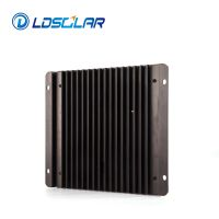 LDSOLAR 12V24V MPPT Solar Charge Controller 30A with large LCD Screen