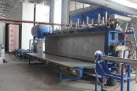 Modified EPS production line