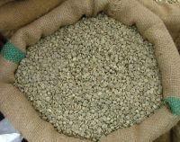 Green Coffee Beans Arabica and Robusta