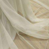 Organic Cotton Voile Fabric