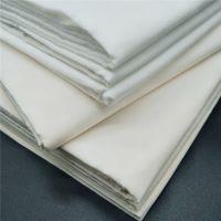 Organic Cotton Calico Fabric