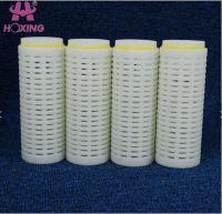 HTHP plastic textile yarn dyeing bobbin