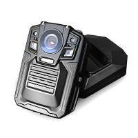 Shelleyes Police body worn video camera with optional WIFI, GPS and 4G