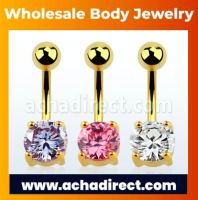 Wholesale Rose Gold Belly Banana | Acha