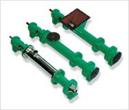 Progrssive Cavity Pumps, High Flow Pumps