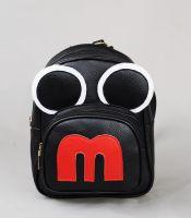 new design shoulder bag|PU  bag|children's bag