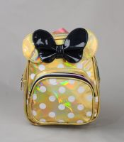 new design shoulder bag|PU  bag|children's bag