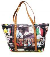 new design shoulder bag|PU  bag|SHOPPING bag