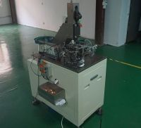 Infusion assembly machine