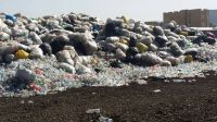 PET PLASTIC SCRAP PER TON FROM YEMEN