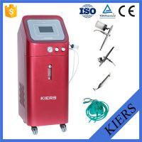 95% high purity oxygen jet facial skin care beauty machine