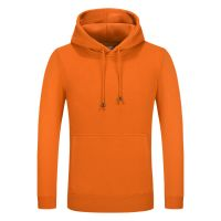 China OEM blank mens solid fleece hoody pullover hoodies sweat shirts hoodies