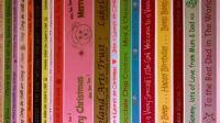 Ribbon Printer - gifts chocolates