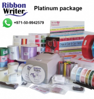 Ribbon Printer