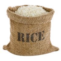 Rice Bags Jute Woven Bag for Rice