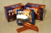 Shisha Coal