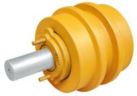 track roller, carrier roller, idler, sprocket, track link assy