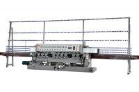 Glass beveling machine, Straight line beveling machine YD-BM-10S 45 degrees beveling machine