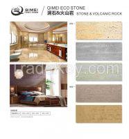hole stone pattern soft stone and personalized light brick
