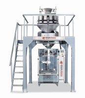 MWSVP 10 MULTIHEAD WEIGHING SYSTEM VERTICAL PACKAGING MACHINE