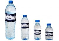 ADEN NATURAL SPRING WATER