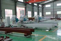 aluminium cutting machine aluminium miter saw