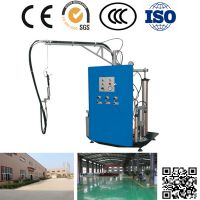 Insulating Glass Production Line Silicone extruder