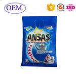 900g High Performance Clothes Unique Detergent Powder Spray Drying Detergent Powder Plant