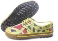 vulcanized shoes