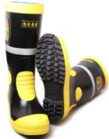 6kv insulated safety rubber boots