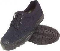 vulcanized canvas shoes