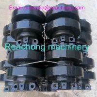 KOBELCO P&H7055 Track Roller Bottom Roller