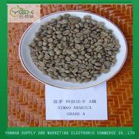Yunnan Arabic Green Coffee Bean Grade A