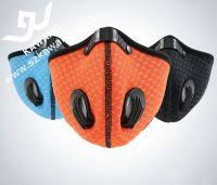 Kawang Anti-pollution Cycling Mask Breathable Nylon Mesh Training Respirator for bikers