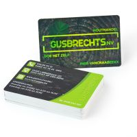 Standard size cr80 customized full color offset printing pvc plastic business cards
