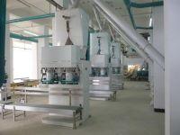 Flour Packer, Flour Bagging Machine, Flour Packaging Machine