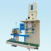 Flour Packer, Flour Bagging Machine, Flour Packaging Machine