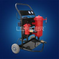 HYDAC oil filtration equipment oil filter cart OF5 series