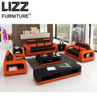 Highly Comfortable Living Room Set Leisure Sofa for Sale