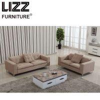 Modern Leisure Fabric Living Room Furniture Nordic Sofa