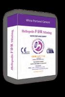 White Portland Cement (CEM II /B-LL42,5 N)