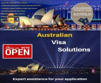 Australia Business and Tourist Visa Invitation Letters Services