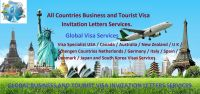Visa Specialist America / Canada / Australia / European Countries / Japan / Korea Visa Services