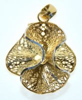 Sterling Silver Pendants Made in Italy, Certified