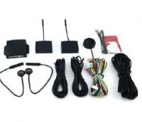24GHz 15meters blind spot monitoring system